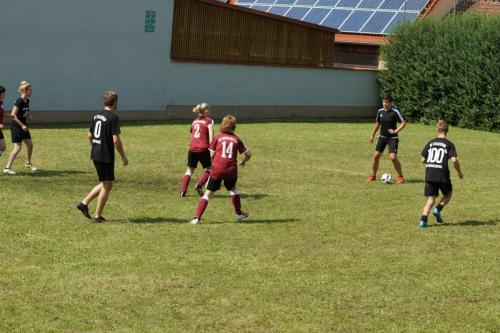 Gaudifußball-Turnier