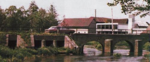 Alte Baunachbrücke